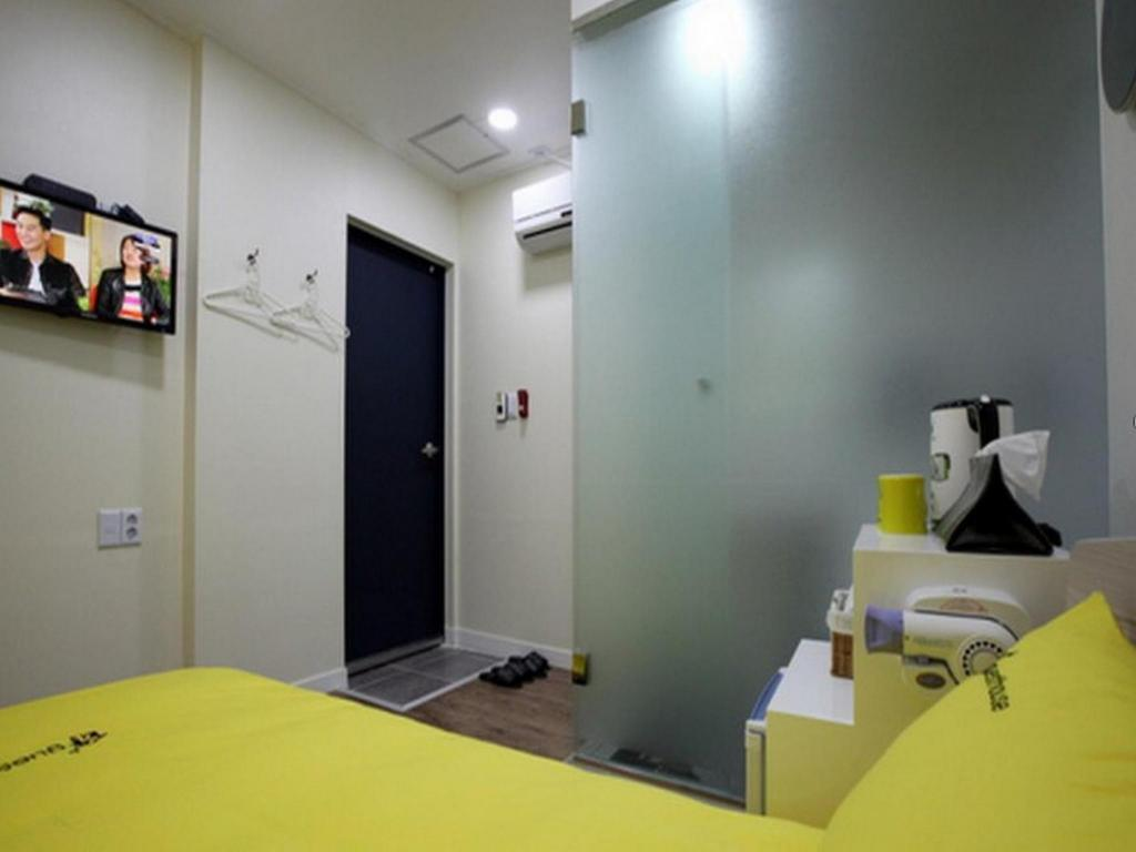 24 Guesthouse Myeongdong Avenue13