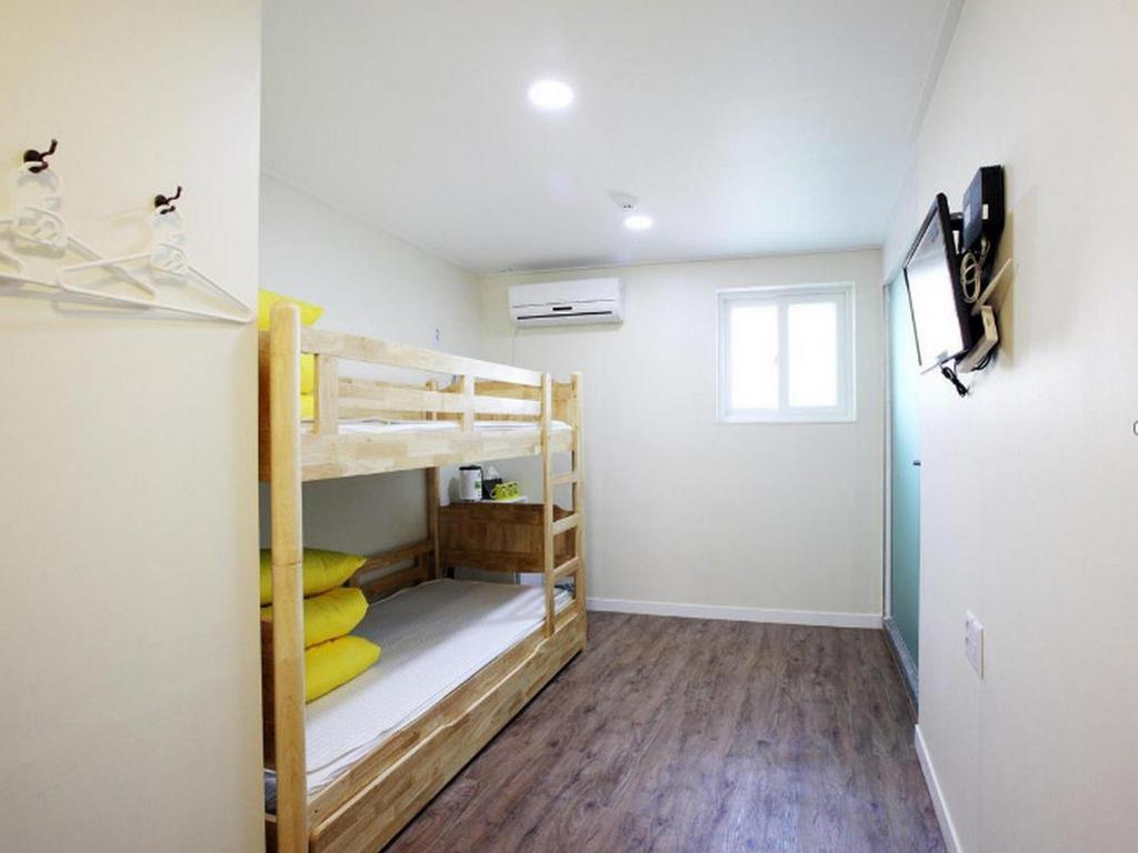 24 Guesthouse Myeongdong Avenue16