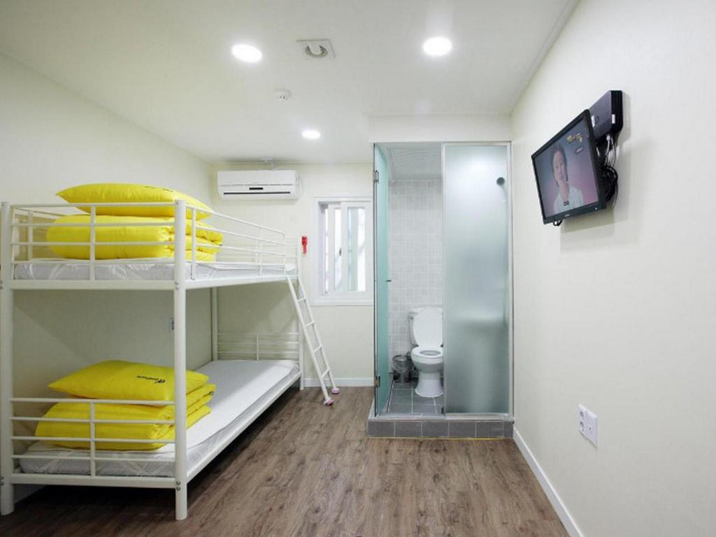 24 Guesthouse Myeongdong Avenue18