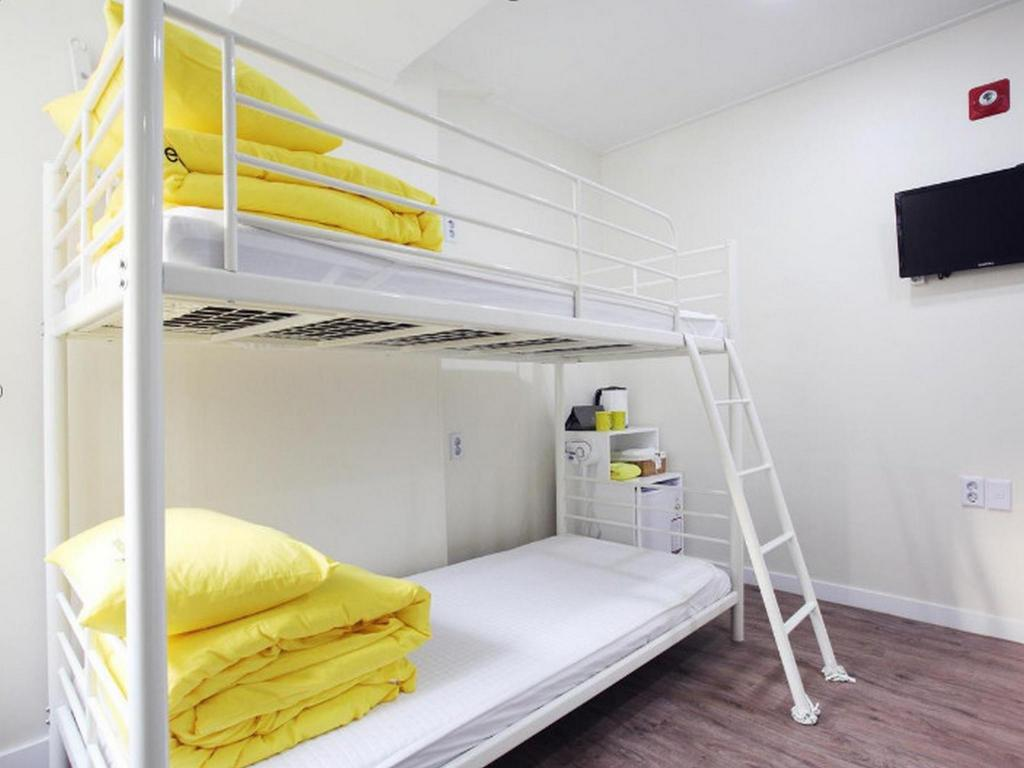 24 Guesthouse Myeongdong Avenue20