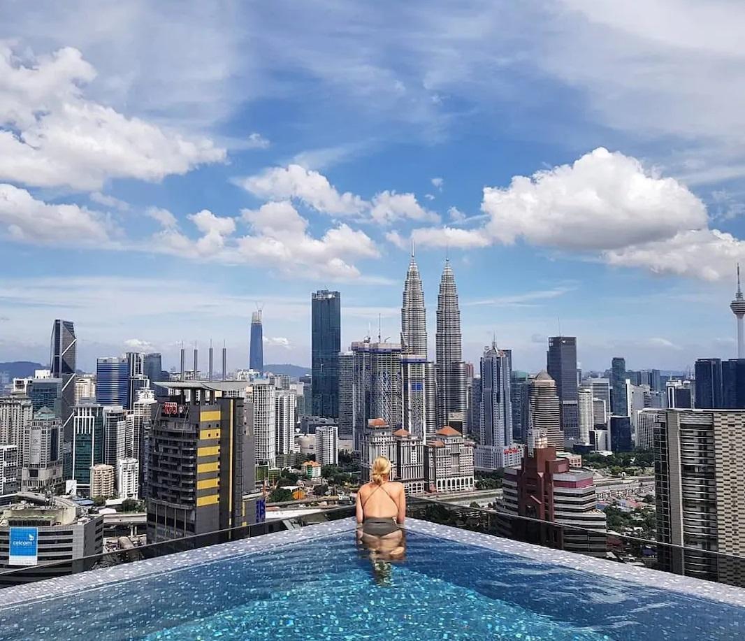 expressionz 5-Star suite KLCC Kuala Lumpur, Kuala Lumpur