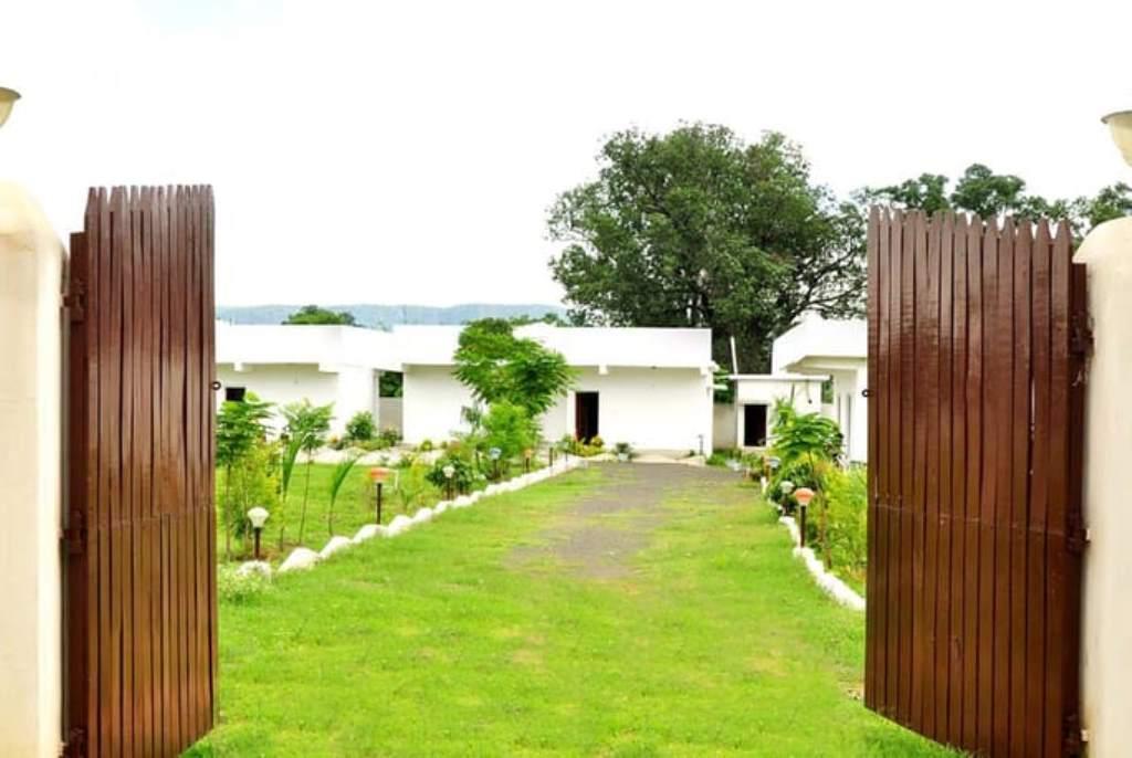 THE SUN RESORT Bandhavgarh National Park Hotel, Umaria
