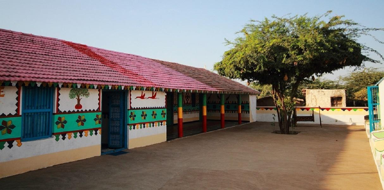Rann Bhoomi Resort, Kachchh