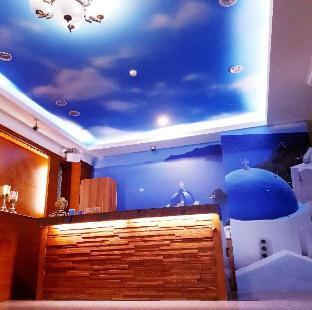 高雄藍海旅館