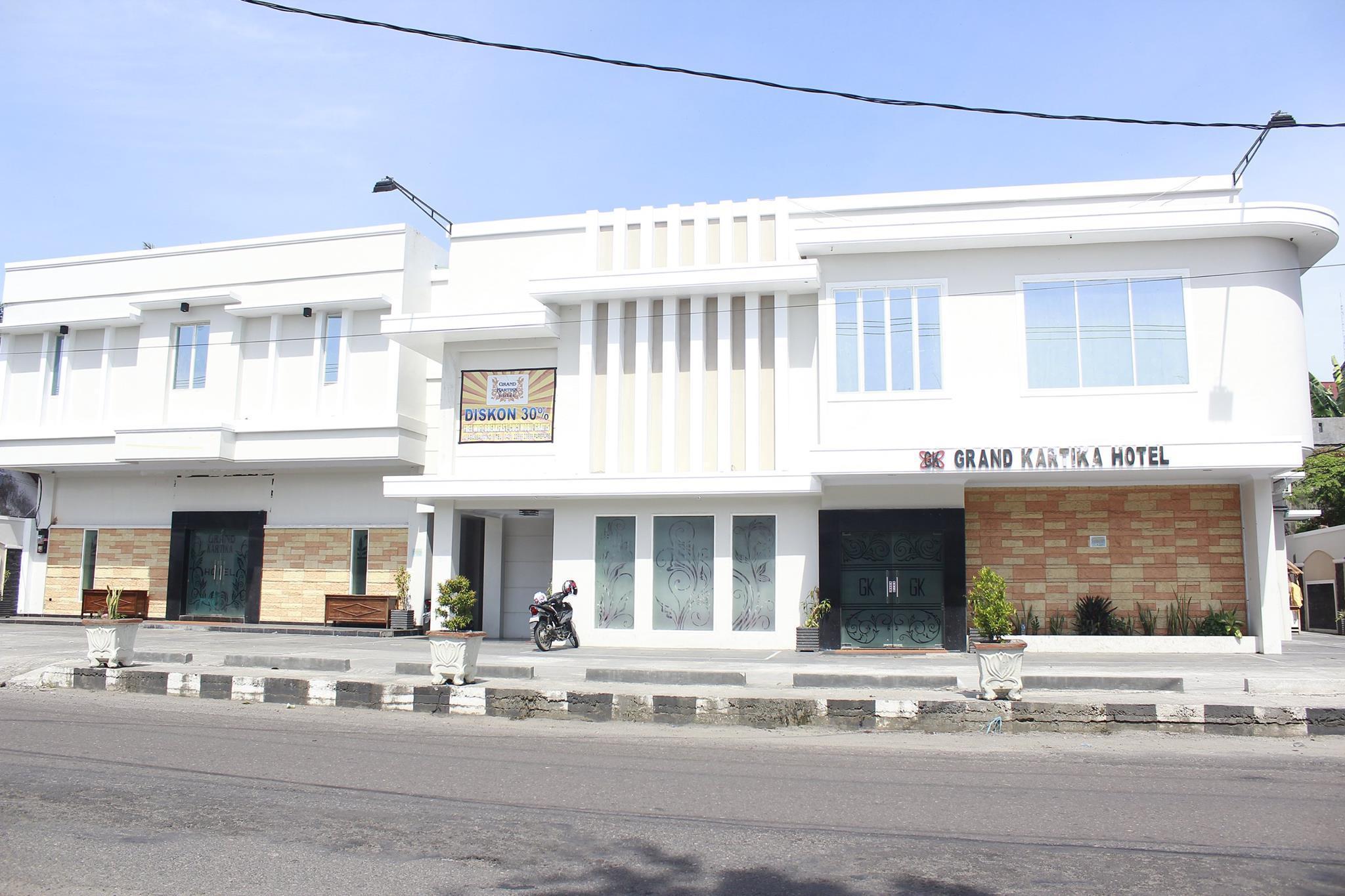 Grand Kartika Hotel, Parepare