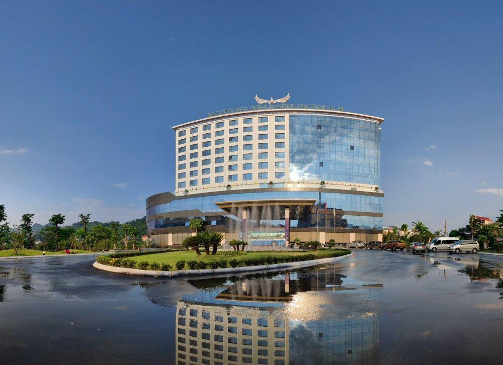 Muong Thanh Luxury Son La Hotel, Sơn La