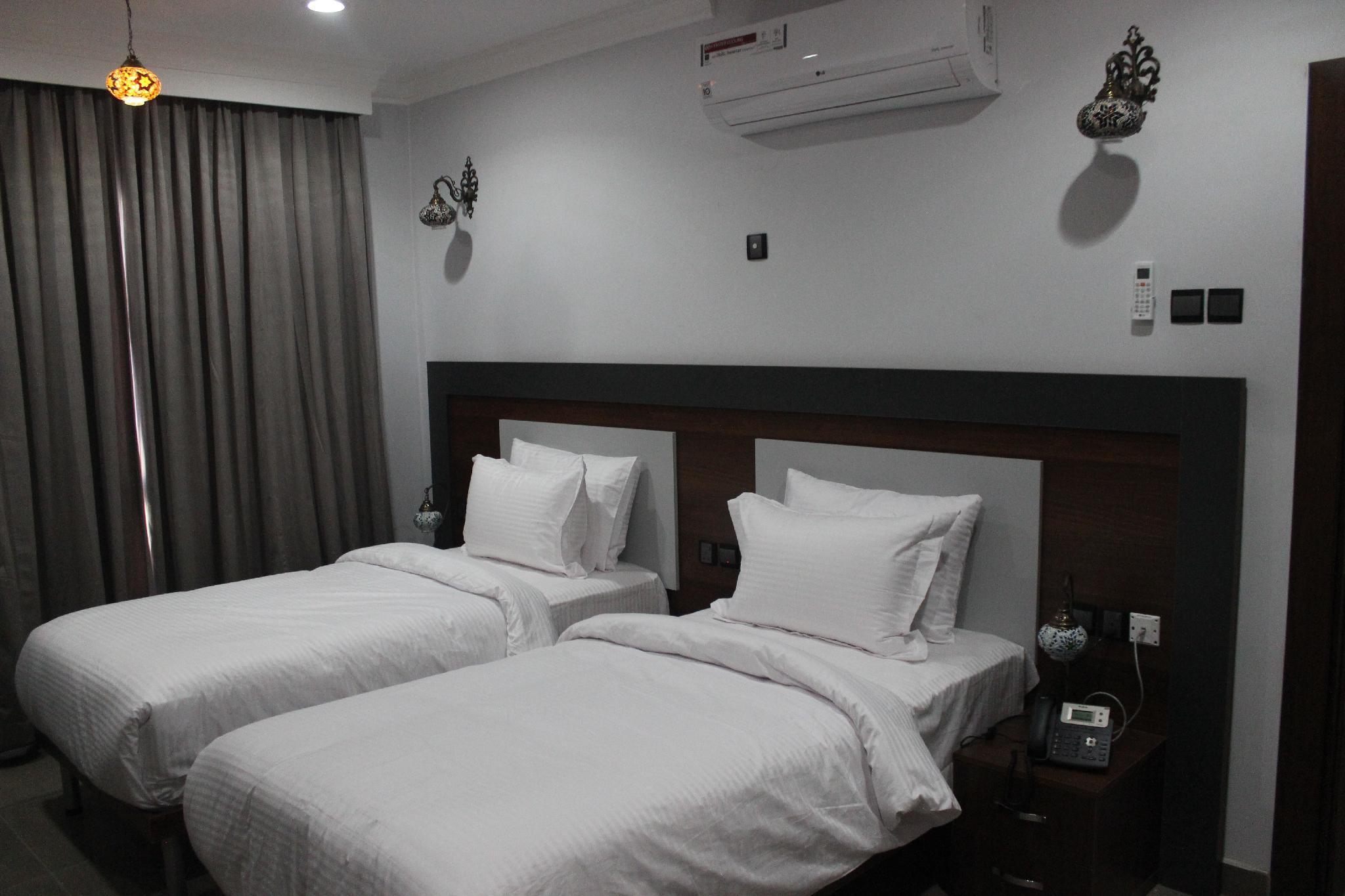 Nizwa Residence Hotel Apartments, Nizwa