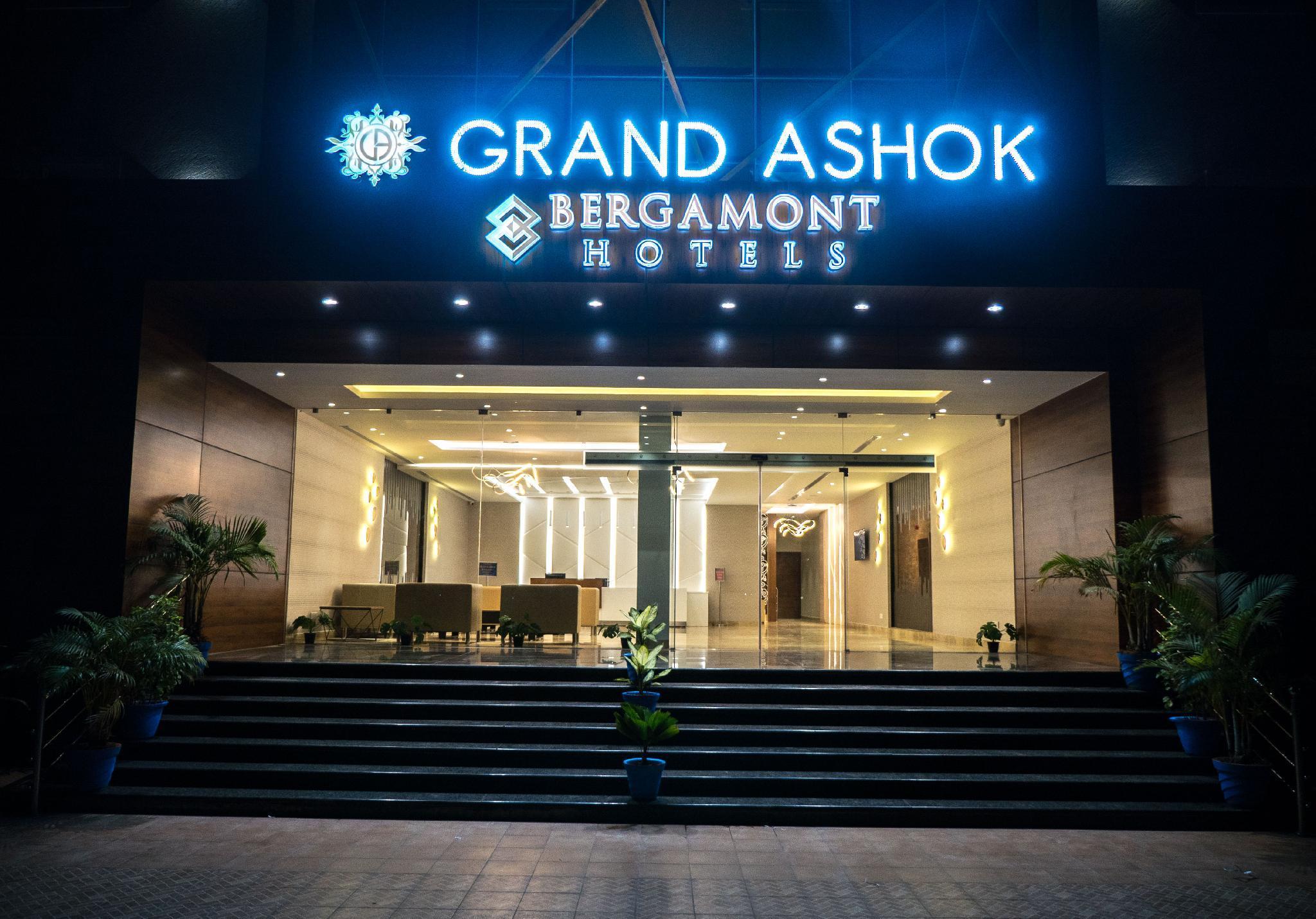 Grand Ashok Thanjavur, Thanjavur