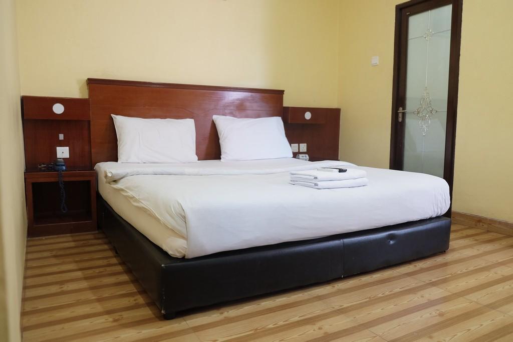 S Hotel Batam, Batam