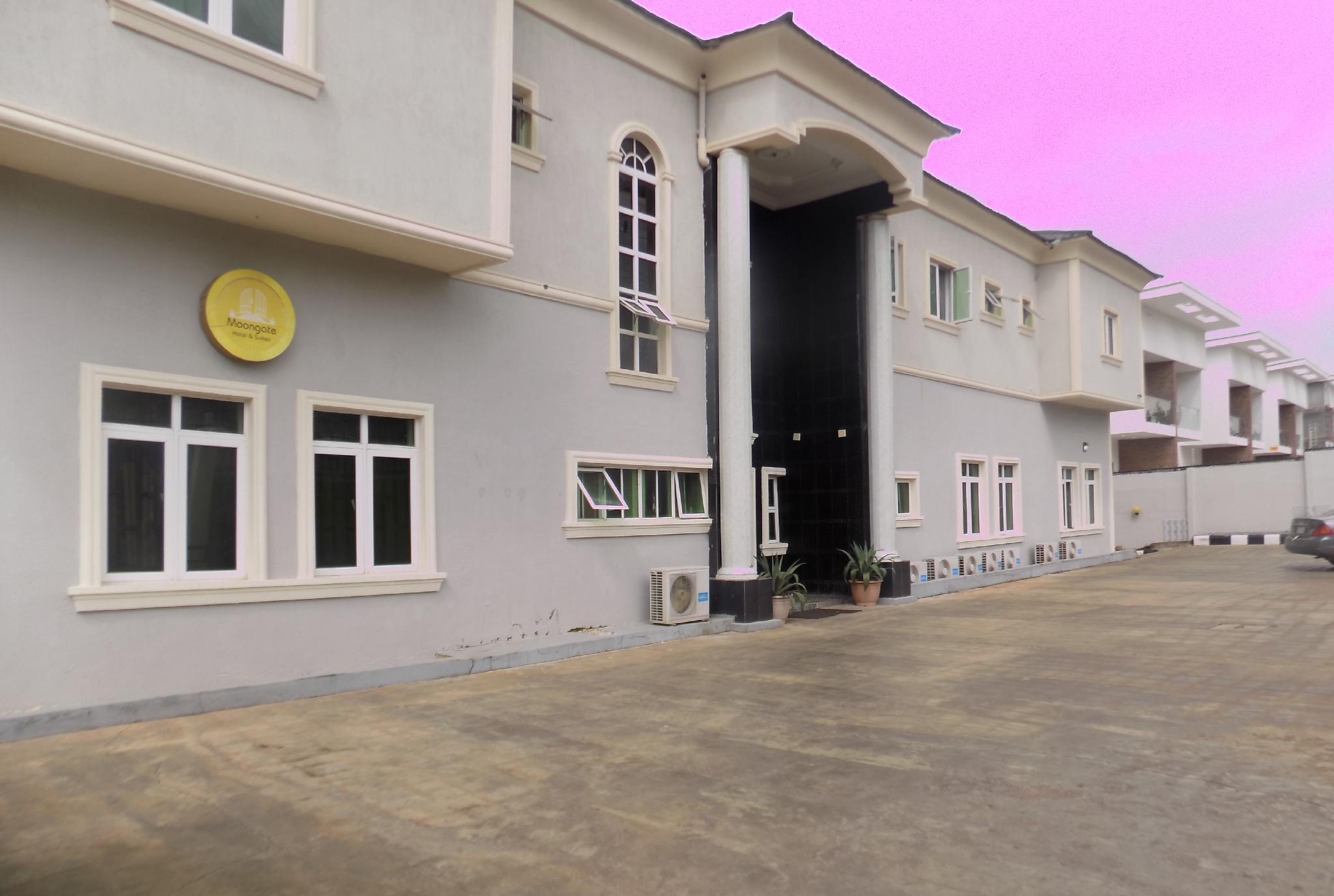 Moongate Hotel and Suites, Ibara, Obafemi-Owode