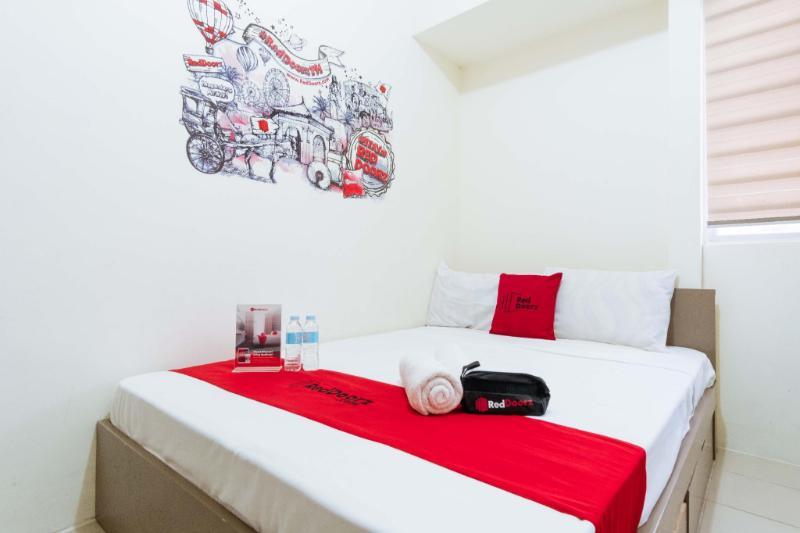 曼達盧永公寓套房 - 14平方公尺/1間專用衛浴