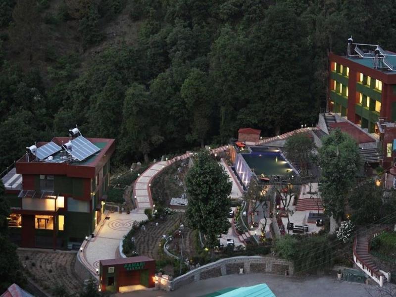 阿馬里度假飯店