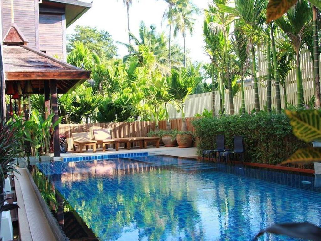 Viang Thapae Resort4