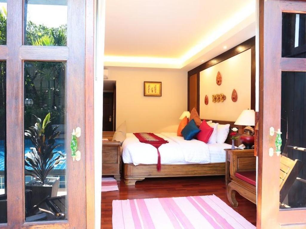 Viang Thapae Resort2