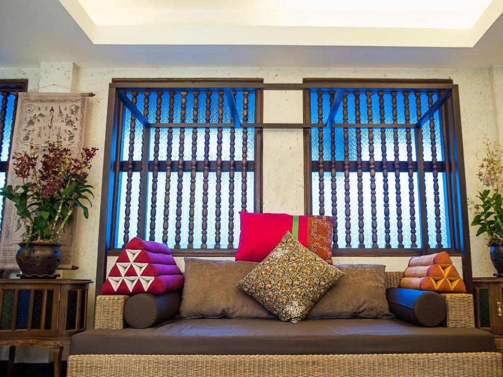 Viang Thapae Resort11