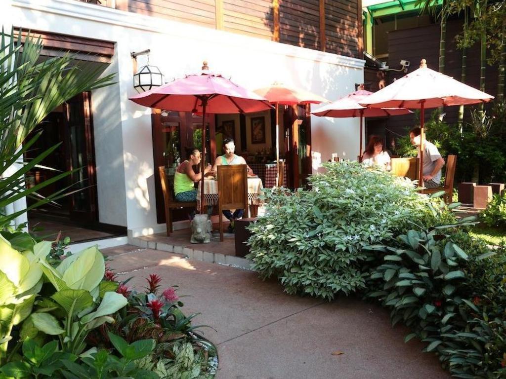 Viang Thapae Resort14