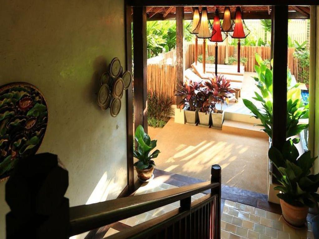 Viang Thapae Resort6