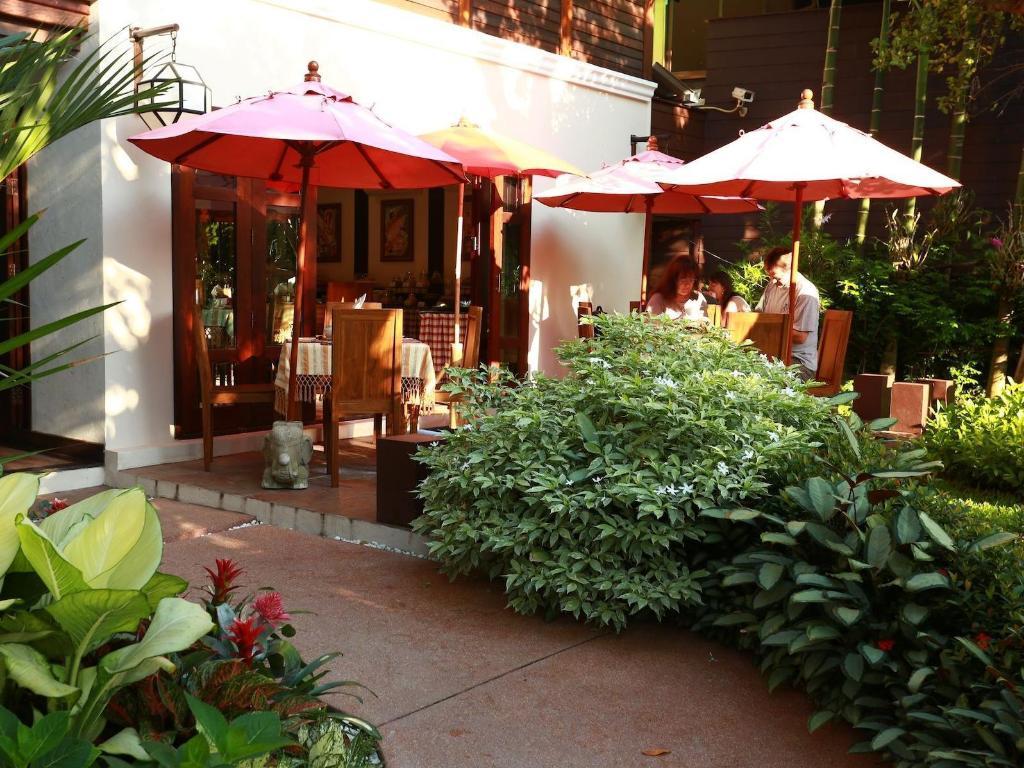 Viang Thapae Resort13