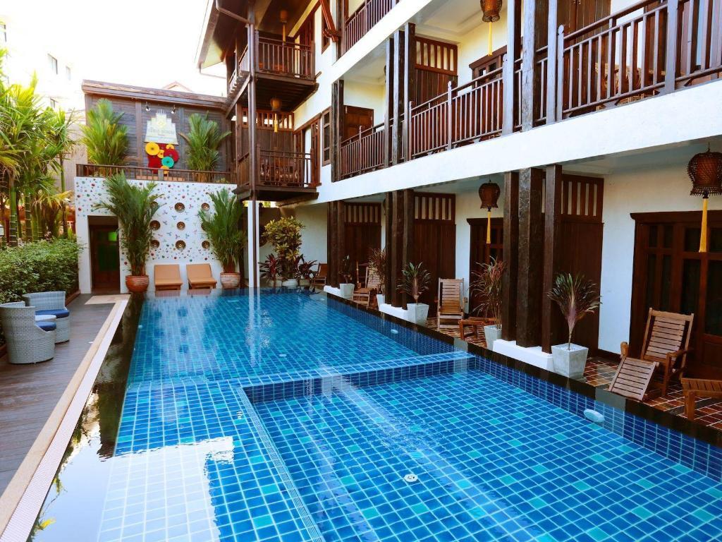 Viang Thapae Resort9