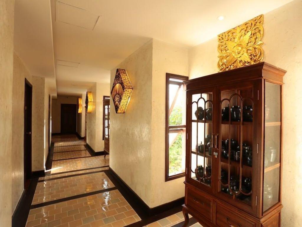 Viang Thapae Resort7