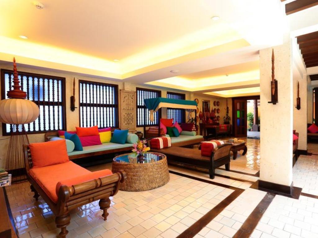 Viang Thapae Resort12