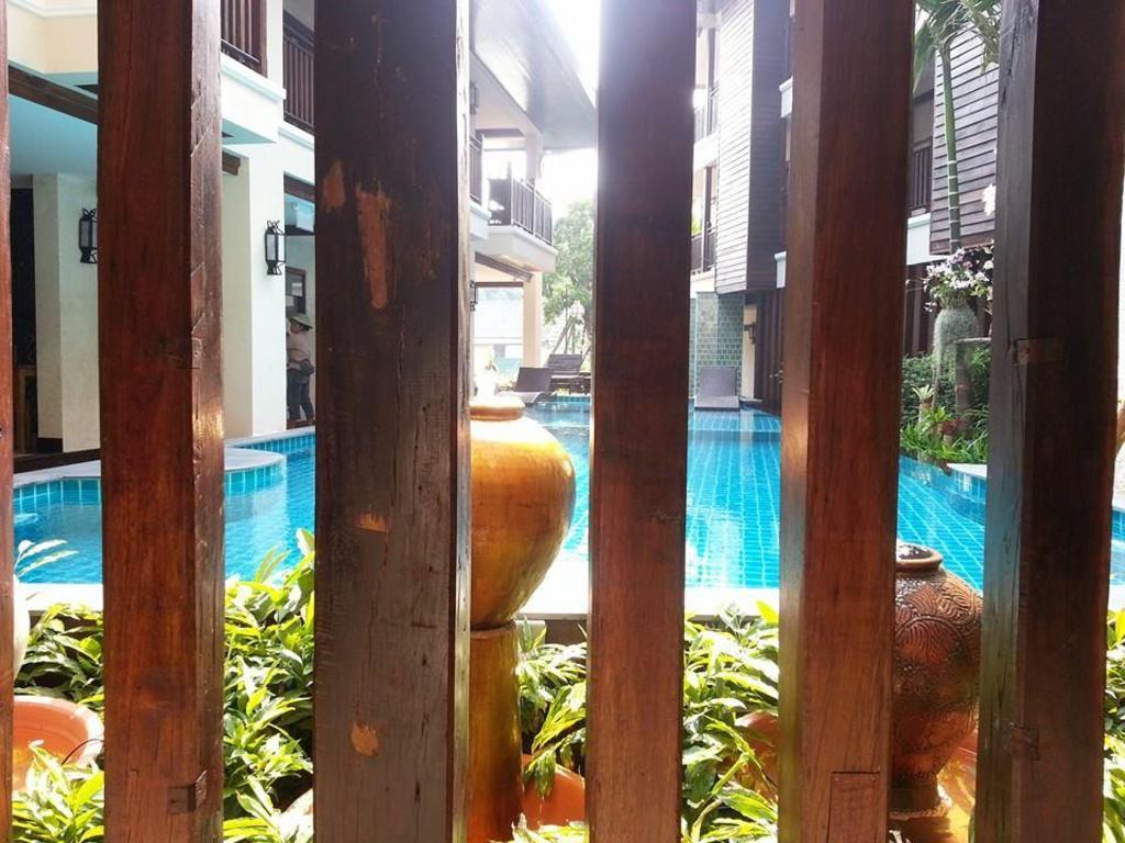 Viang Thapae Resort16