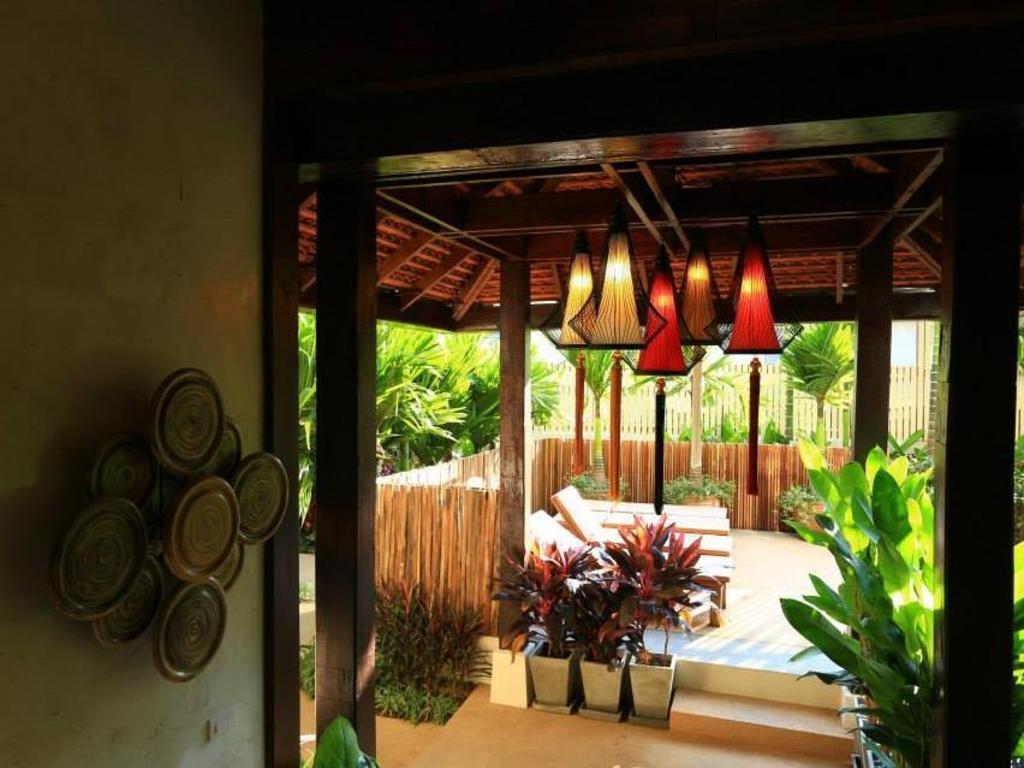 Viang Thapae Resort10