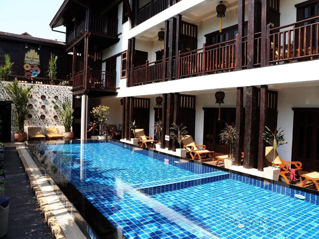 Viang Thapae Resort1