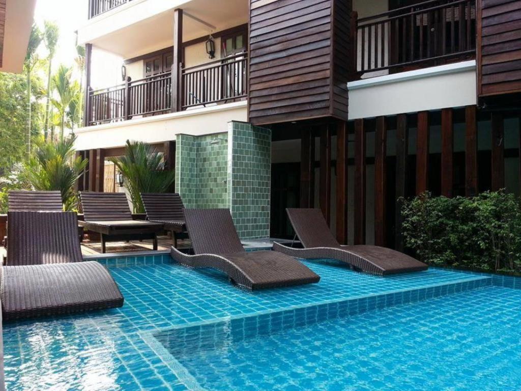 Viang Thapae Resort20