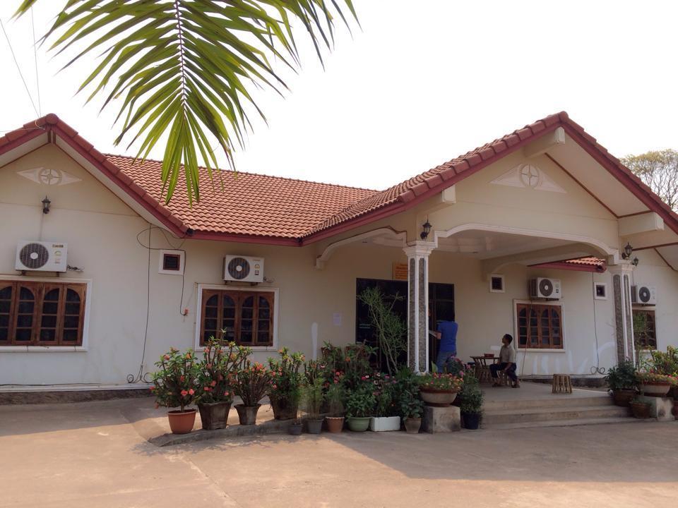 Sengsawang Guesthouse, Phonhong