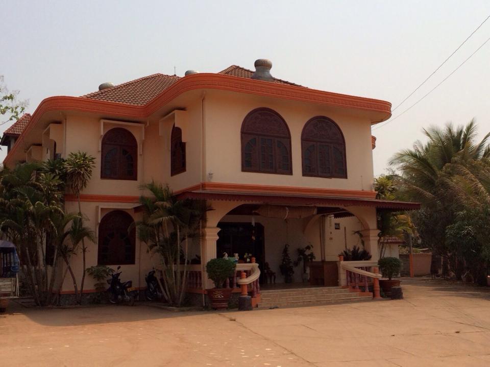 Xokxai Guesthouse, Phonhong