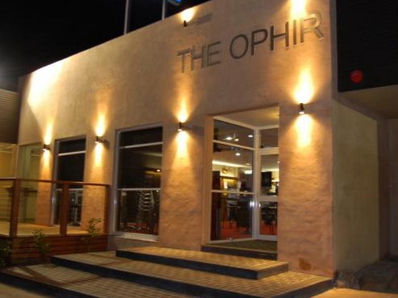 Ophir Tavern Motel, Orange