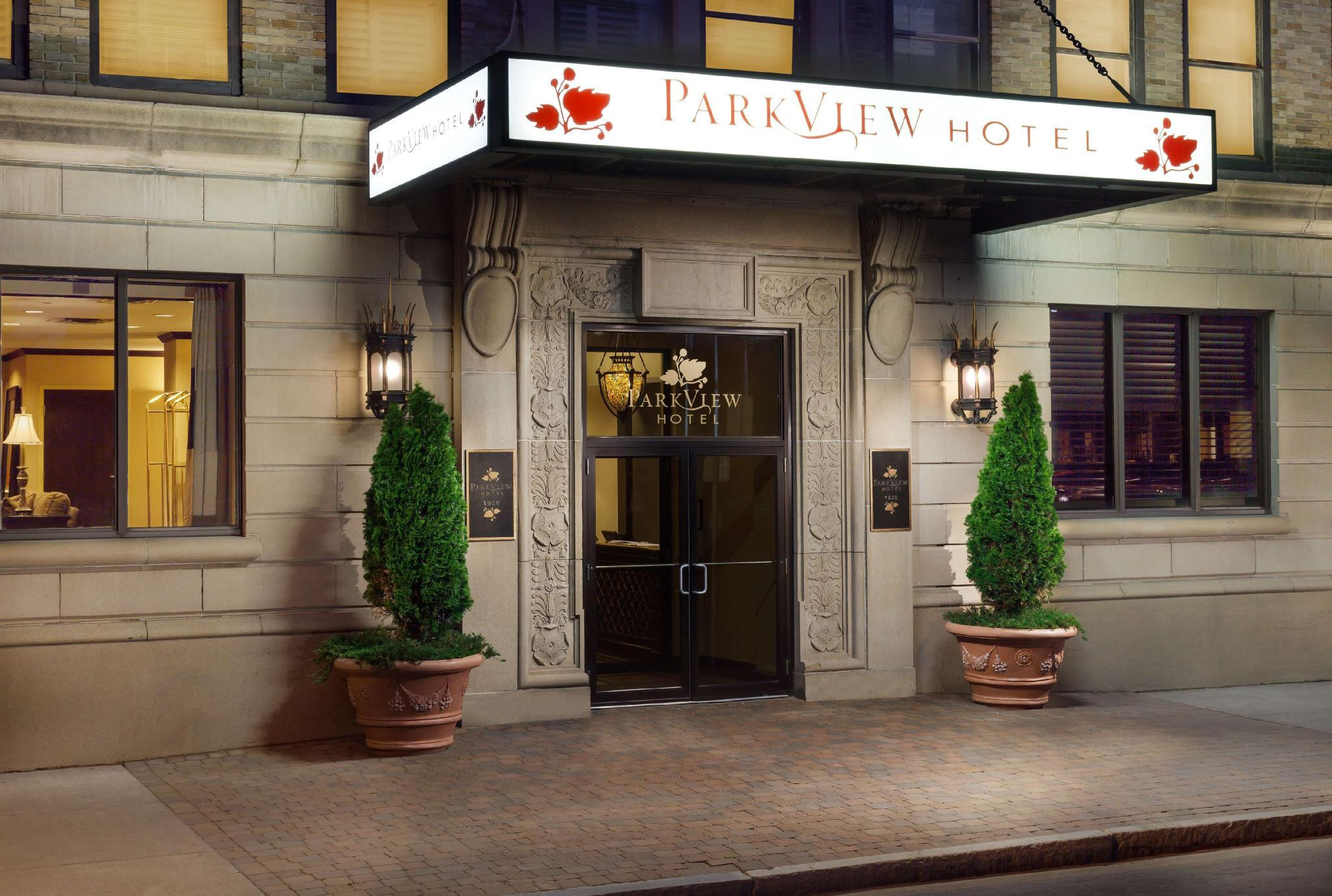 The Parkview Hotel, Best Western Premier Collection, Onondaga