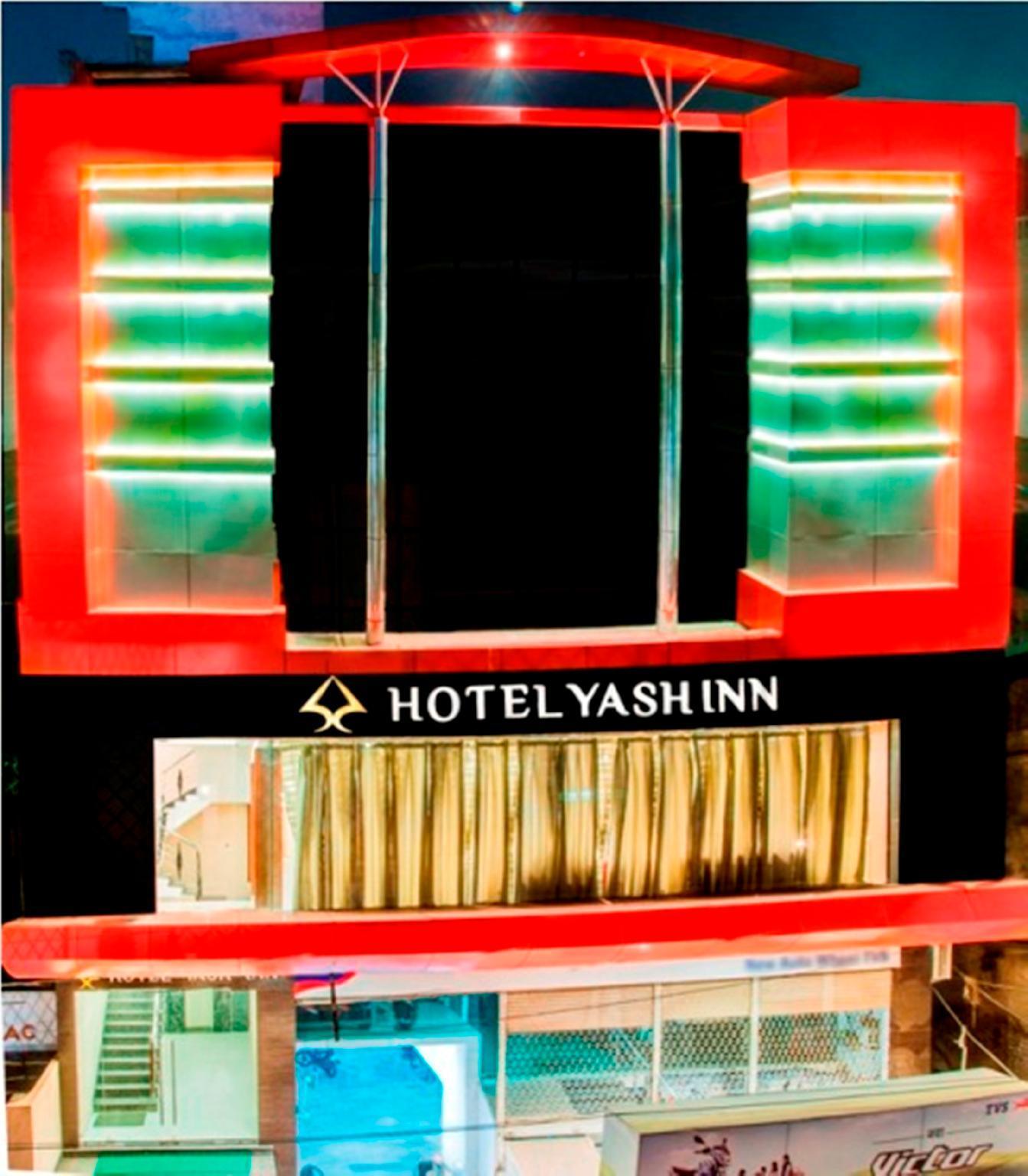 Hotel Yash Inn - Hotels in Mirzapur, Mirzapur