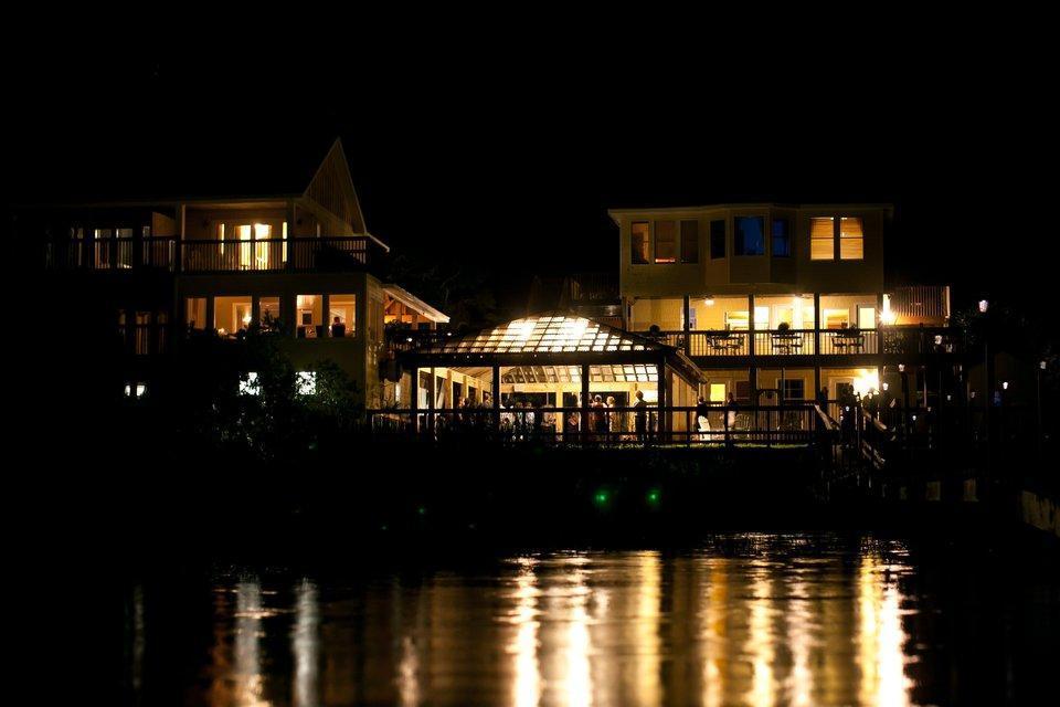 The Inn on Pamlico Sound, Dare