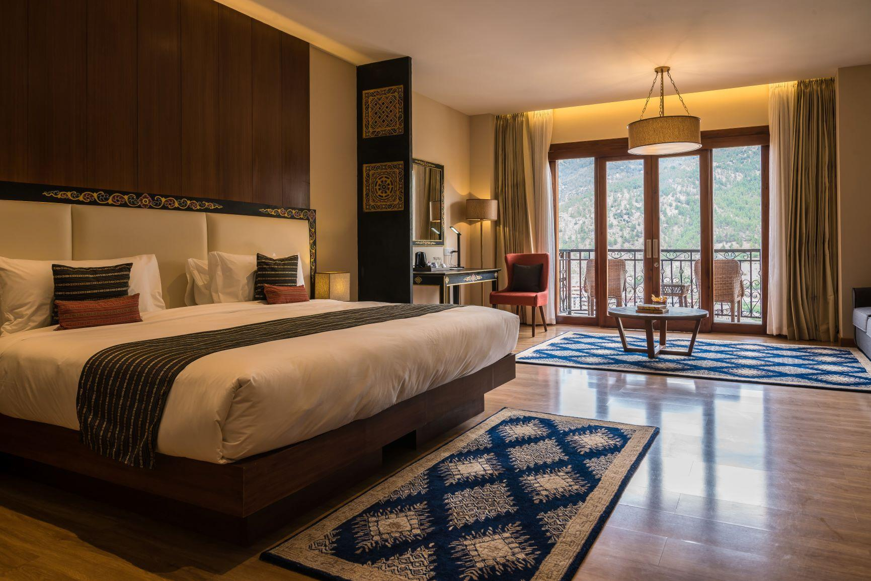 Norkhil Boutique Hotel & Spa, Chang