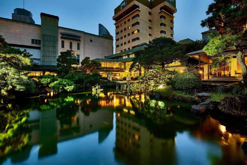 新田川飯店