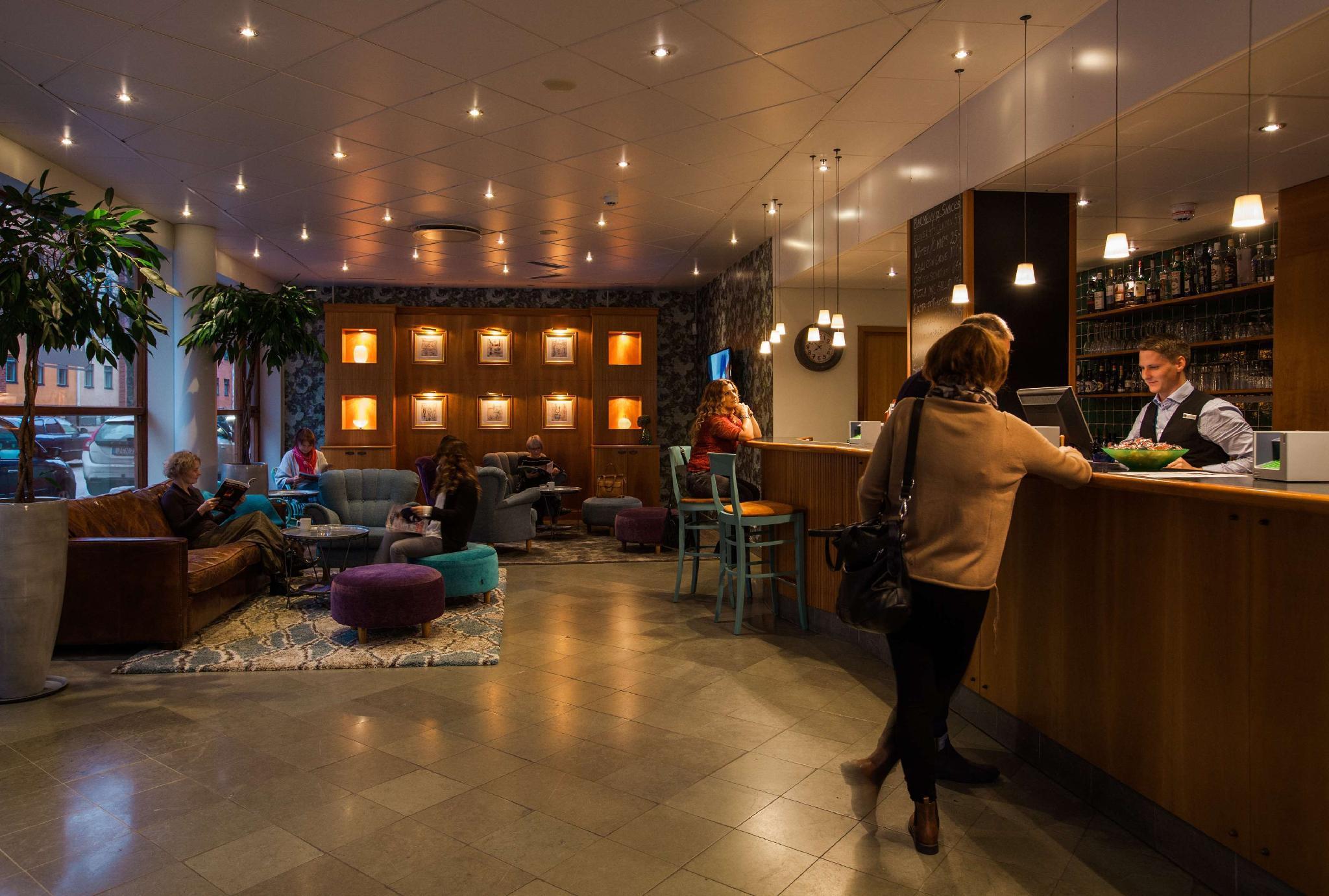 Best Western Hotel Esplanade, Västerås