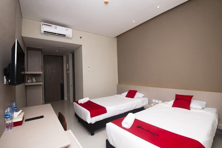 Sleepszzz Hotel, Jakarta Timur