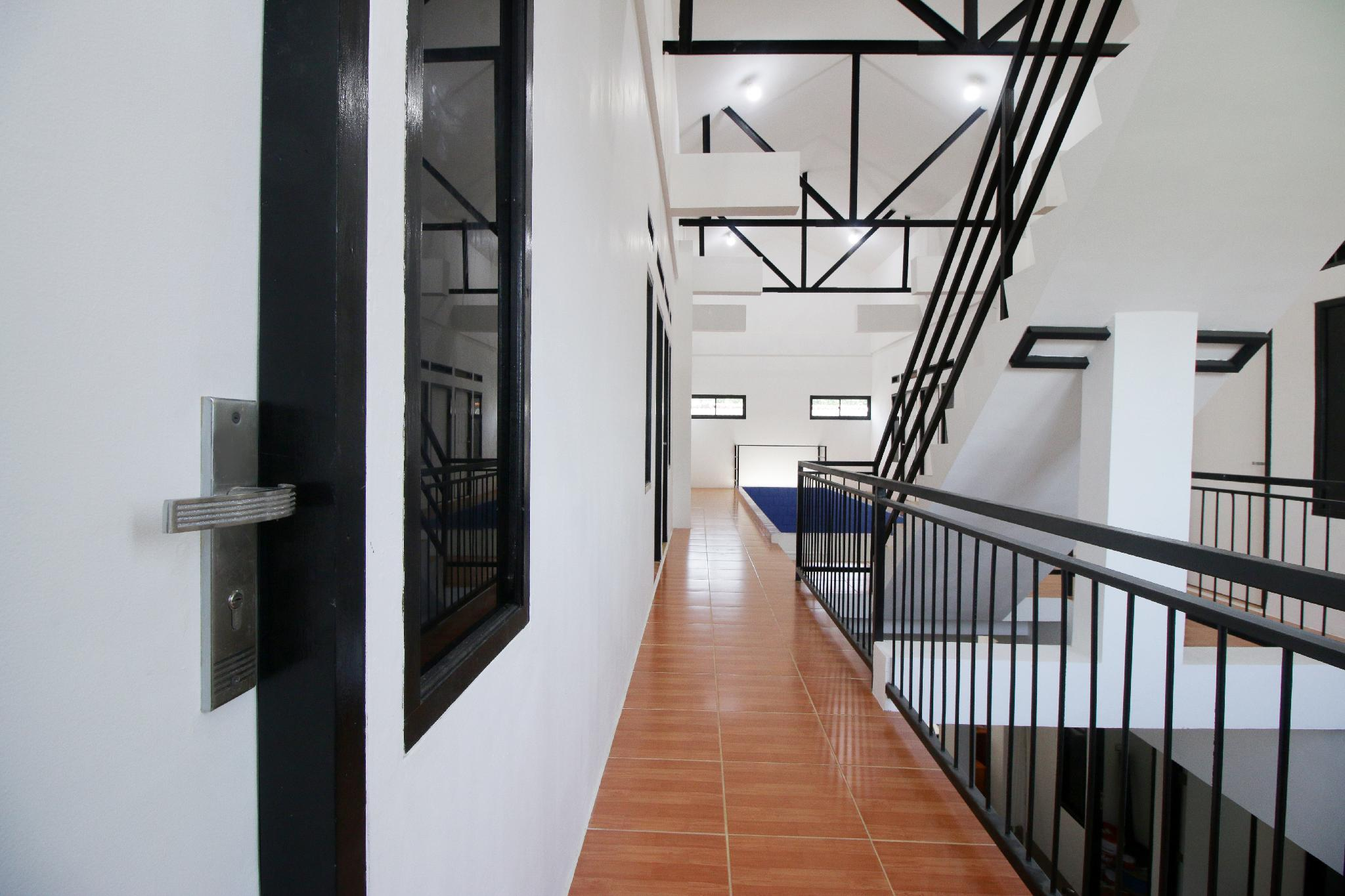 Kamar Keluarga Kebon Jeruk, Jakarta Barat