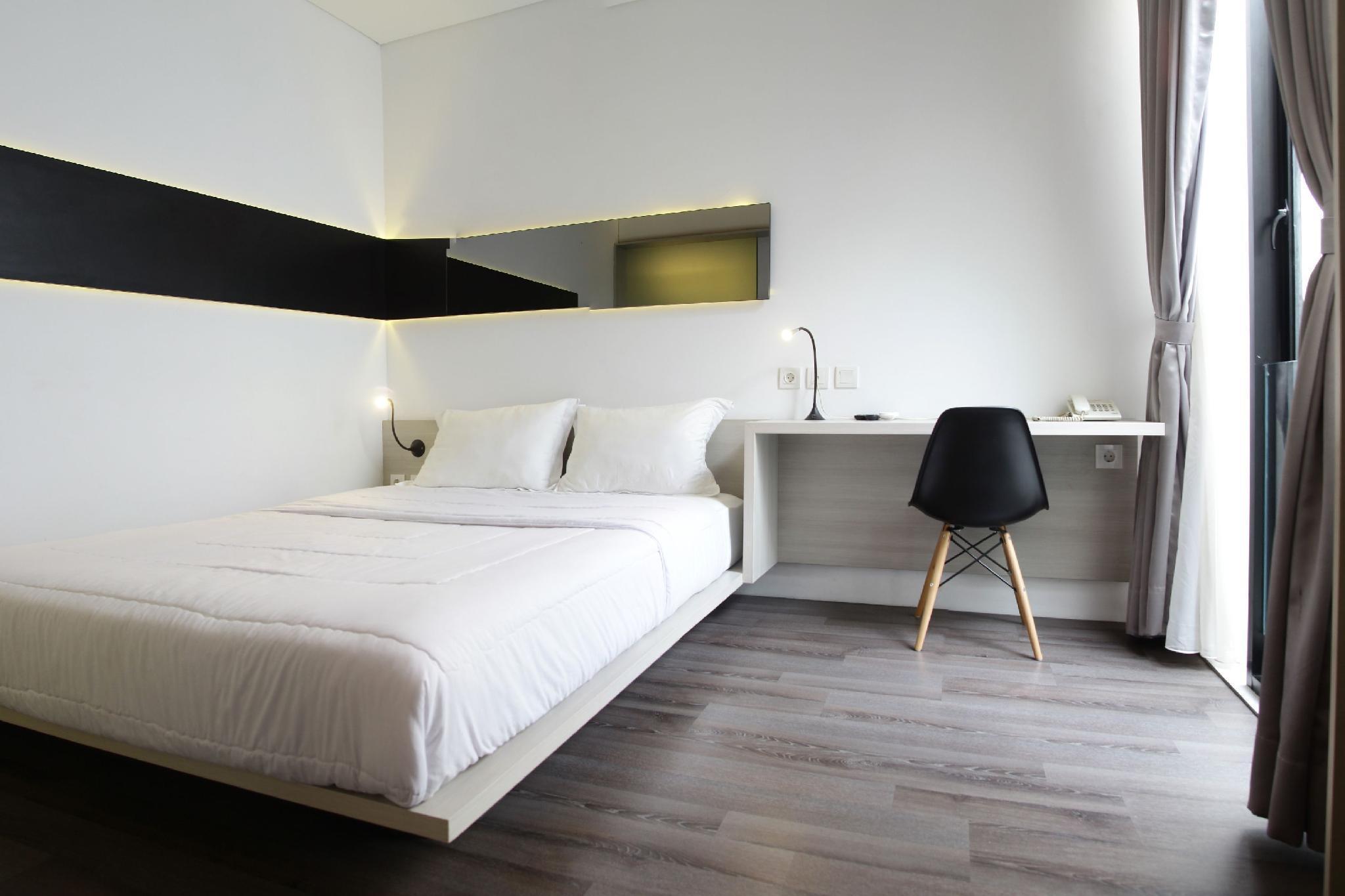 Tujutiga Suites, Jakarta Selatan