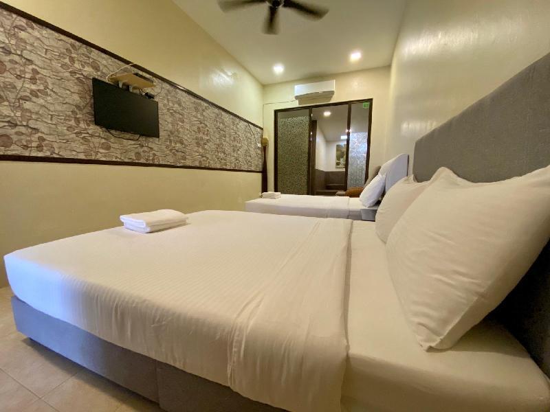 丹絨武雅的1臥室獨棟住宅 - 4平方公尺/0間專用衛浴