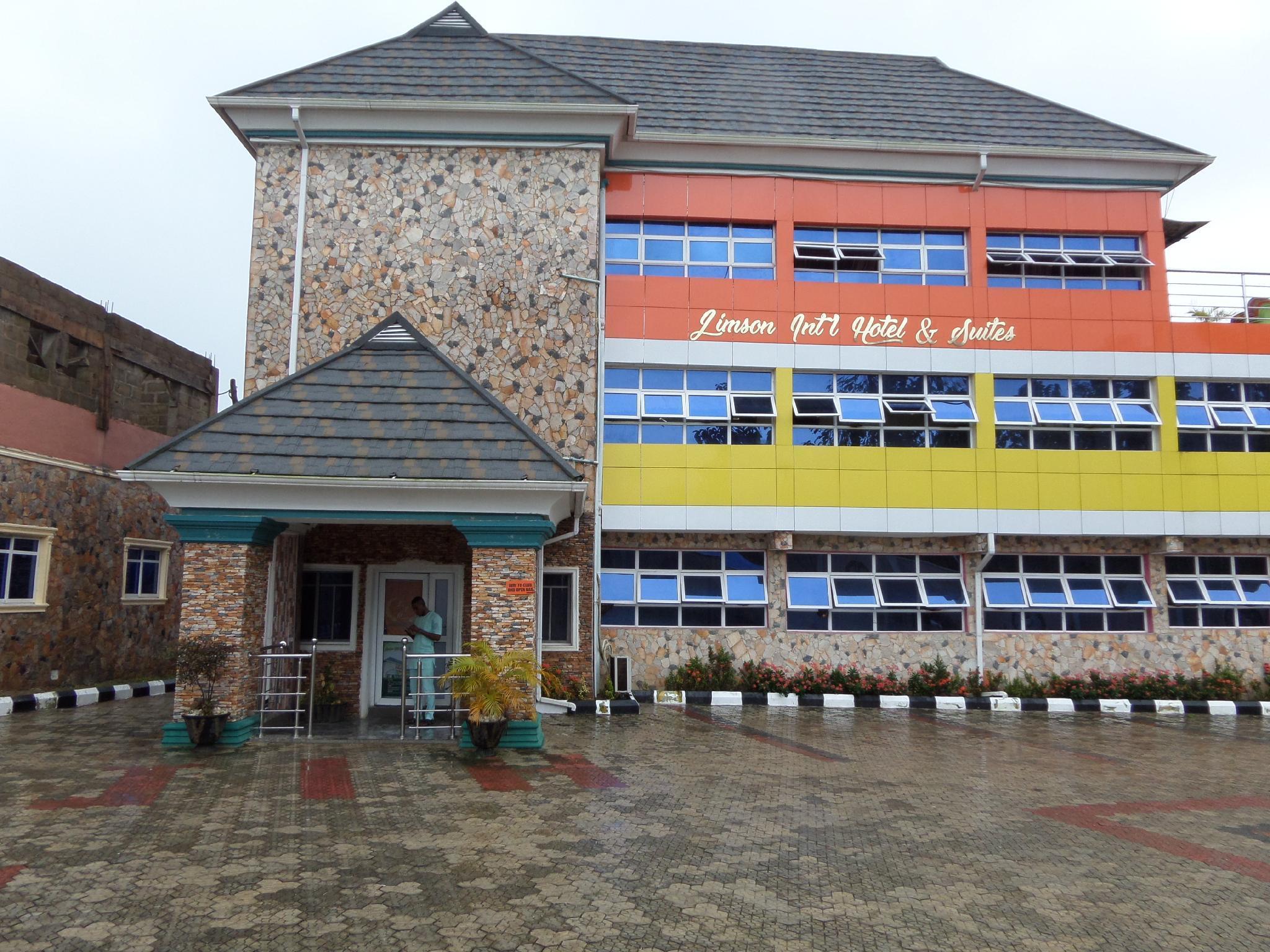 Jimson International Hotel and Suites, Obafemi-Owode