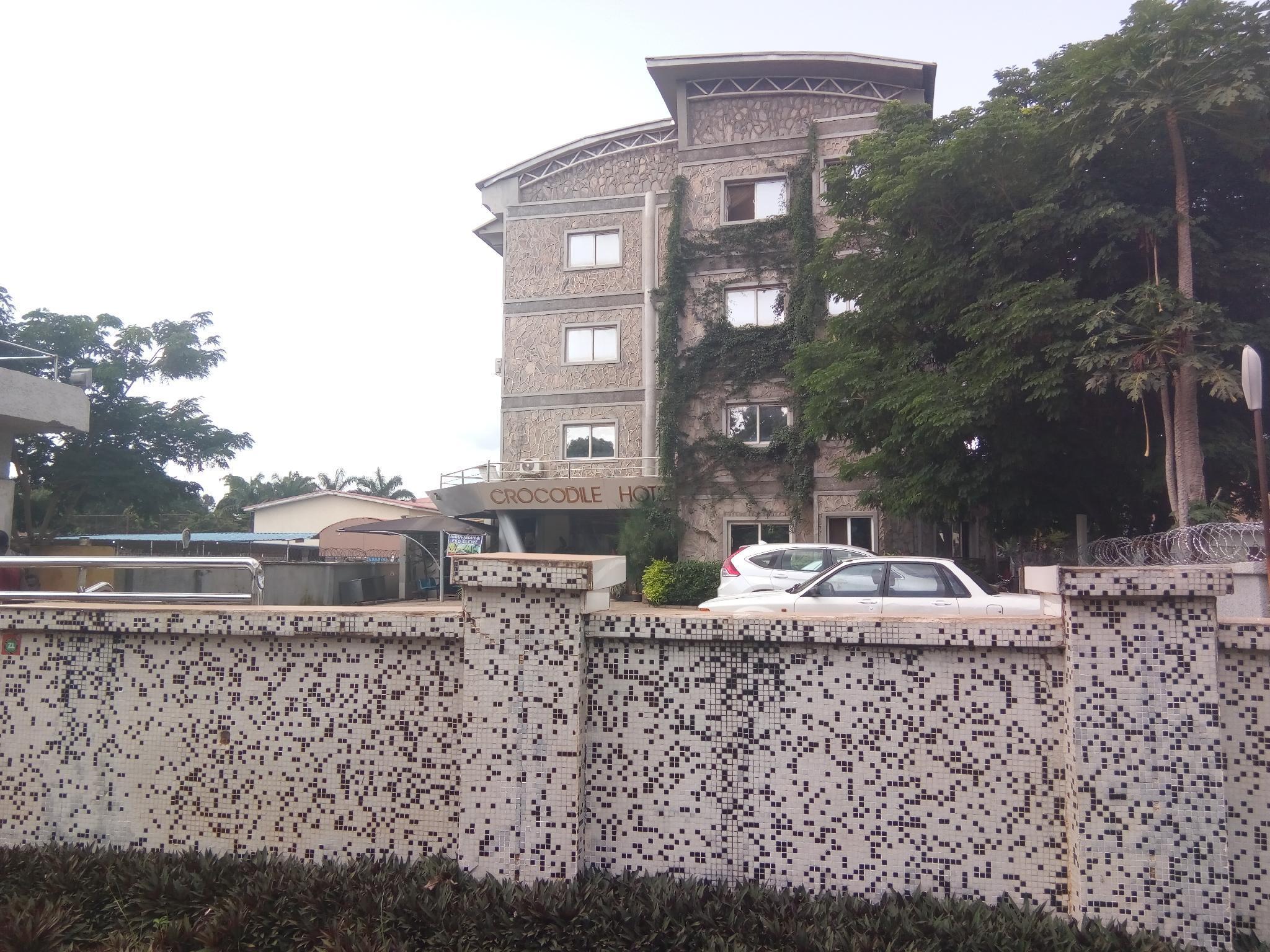 Crocodile Hotel & Restaurants Ltd, Kaduna South