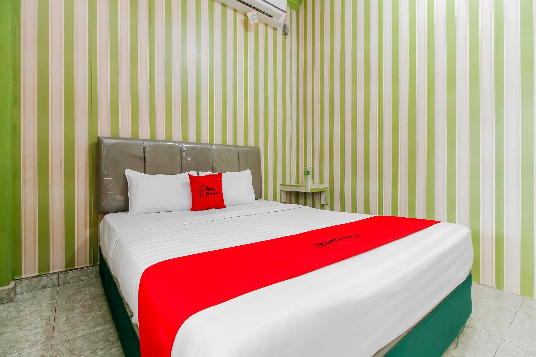 Hotel EsBe, Belitung
