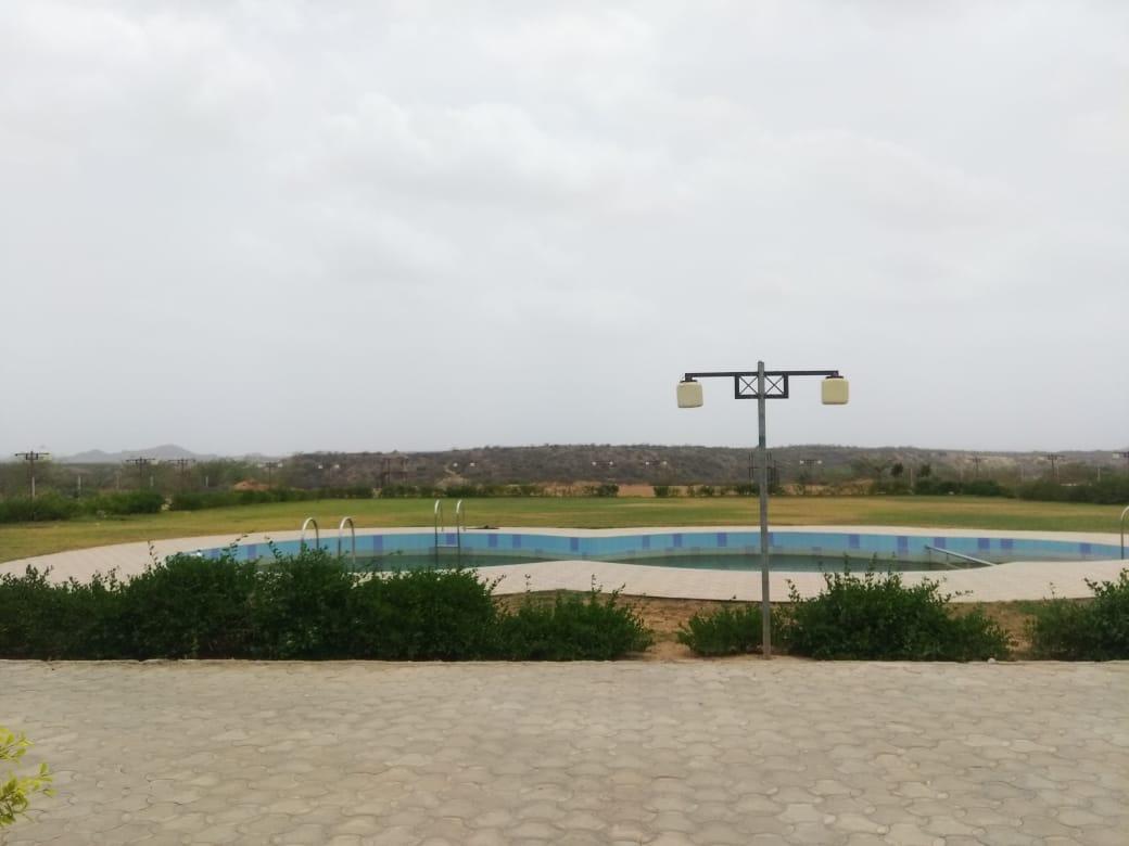 Gujarat Resort & Camping Site, Kachchh