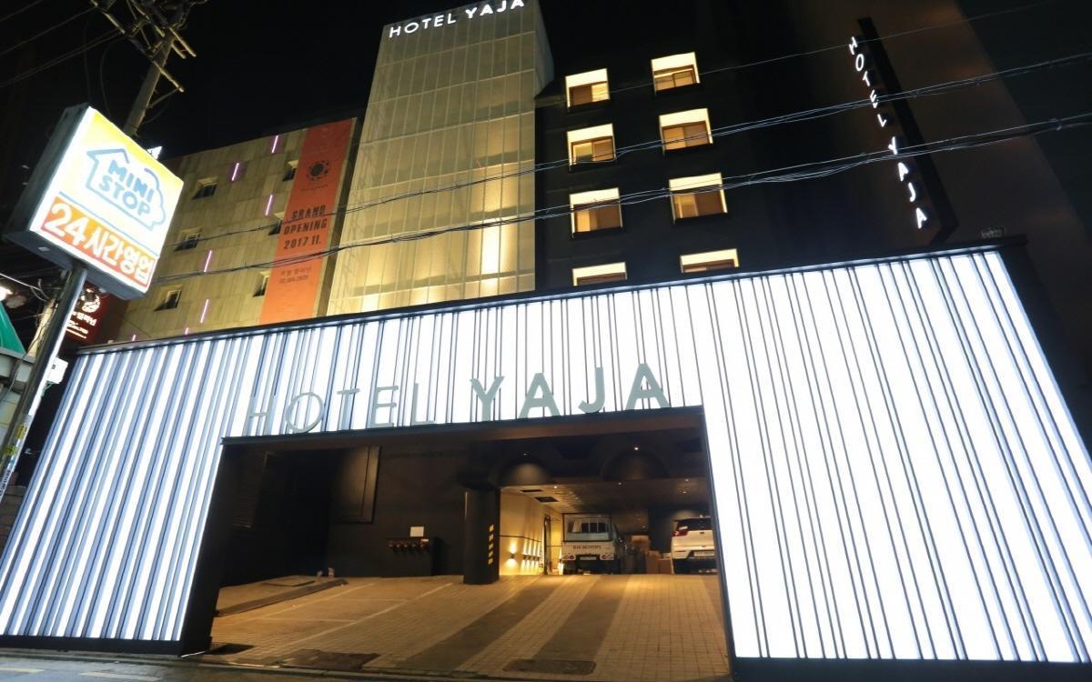 Hotel YaJa Seocho, Seocho