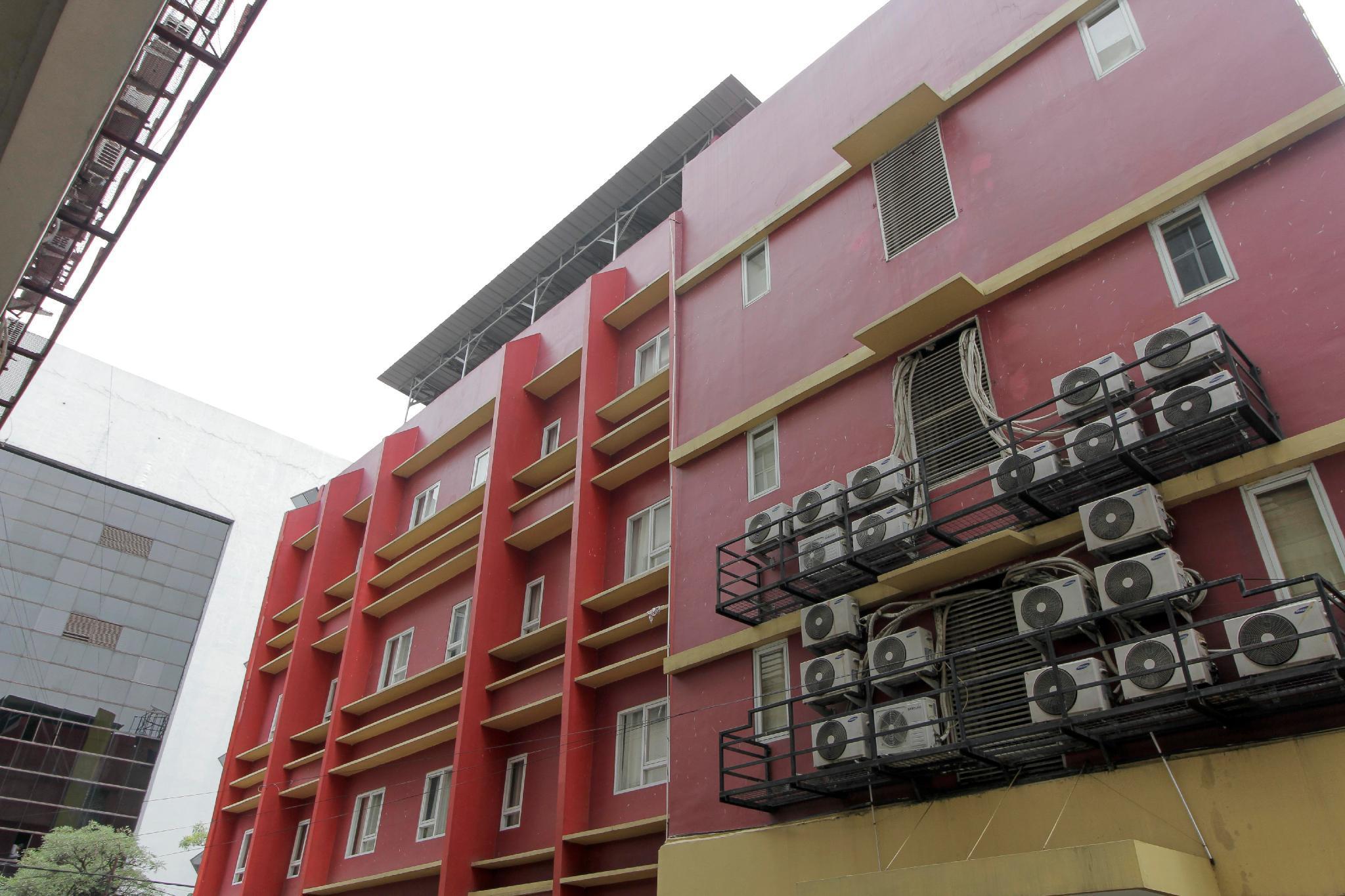 Hotel ASA, Bekasi