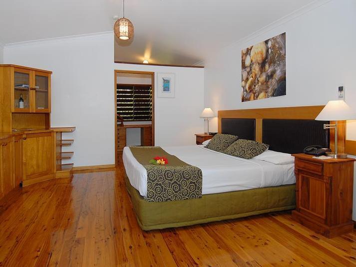 Kewarra Beach Resort & Spa, Cairns - Northern Suburbs
