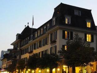 Hotel Krebs Interlaken